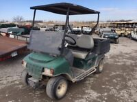 2007 Club Car XRT Gas Utility Vehicle St. Catharines Ontario Preview