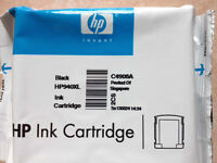 HP 940 XL Ink Cartridge - Black