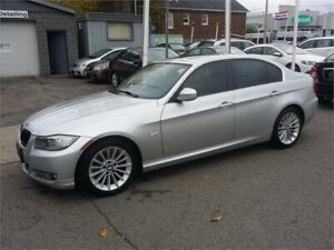 2011 BMW 335D DIESEL / LIKE NEW CONDITION / VERY RARE / 134 KMS