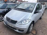 2007 Mercedes A class A150 1.5 AUTOMATIC, WELL LOOKED AFTER, 07710 870813