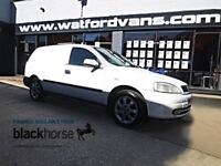 2003 Vauxhall Astra Envoy 1.6 ABS 10 months MOT Diesel white Manual