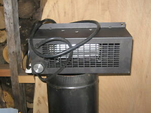 Wood Stove Fans   Woodstove Kitchener / Waterloo Kitchener Area image 1