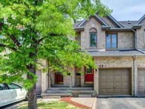 Townhouse For Sale In Mississauga