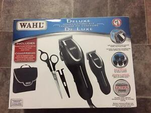 Wahl Deluxe Hair Cutting Kit