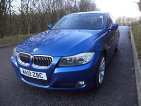 (New Shape) BMW 330D SE - 2010 - 1 Owner - Full Dealer History