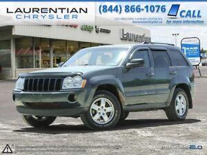 2007 Jeep Grand Cherokee Laredo- SELF CERTIFY!!!