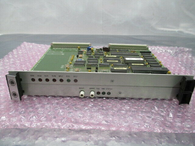 General Microsystems GMSSRPX-01-B GMSV36-01-E Controller PCB, 0190-40086, 100337