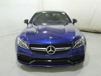 Miniature 2 Voiture Européenne d'occasion Mercedes-Benz C-Class 2018