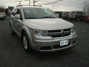 2012 Dodge Journey BEST DEAL IN TOWN SUV