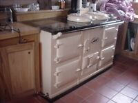 Aga cooker spares -from a grub screw to an oven-1940 on-Rayburns as well!
