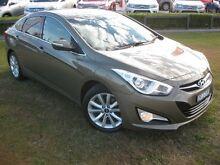 2013 Hyundai i40 VF 2 Elite Bronze 6 Speed Automatic Sedan South Grafton Clarence Valley Preview