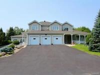 4000+ sq. ft Executive Home for sale in Cedarbrook, St Lazare
