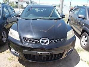 2008 Mazda CX-7 SUV Mount Louisa Townsville City Preview