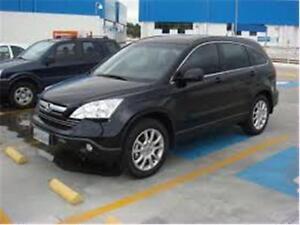 2008 Honda CR-V EX-L Certified $12995+Hst&Lic