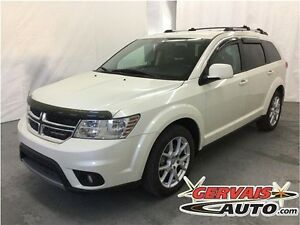 Dodge Journey CREW V6 A/C MAGS 2013