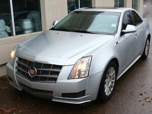2011 Cadillac CTS AWD SUNROOF V6 FINANCE AVAILABLE