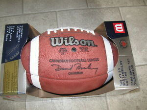 2002 GREY CUP GAME  BALL - 90TH GREY CUP IN EDMONTON Regina Regina Area image 2