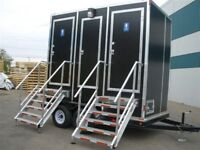 Wedding/Special Event - Washroom Trailer