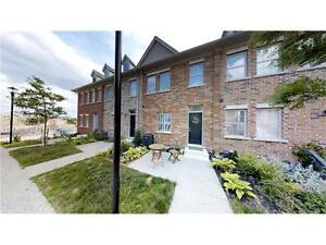 2 storey FREEHOLD Townhome for Sale