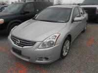2011 Nissan Altima 3.5 SRV6 Fully Loaded Certified $9,266.94+Tax