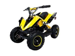 Gio Electric kids ATV now for only $649.00 !!!!