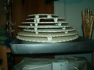 Cake pans and accessories and Chocolate molds Windsor Region Ontario image 5