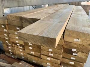 200 x 50 treated sleepers | Gumtree Australia Free Local