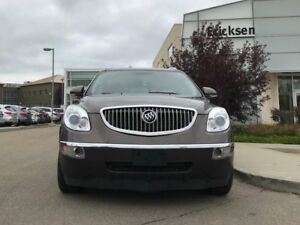 2008 Buick Enclave CX / AWD / DVD PLAYER / LOCAL