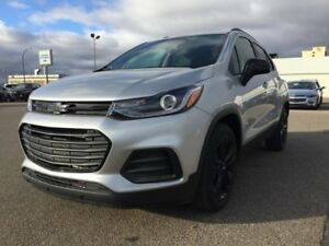 2018 Chevrolet Trax LT - True North Edition