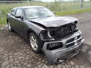 parting out 2010 dodge charger