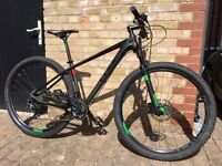 Cube Reaction GTC Race 29 *** Amazing bike in excellent condition!