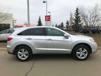 2015 Acura RDX AWD Sunroof Heated Seats Red Deer Alberta Preview