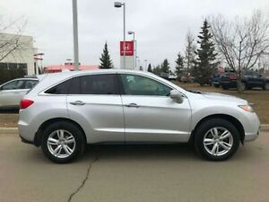 2015 Acura RDX AWD Sunroof Heated Seats