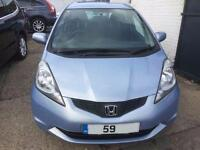 2009 Honda Jazz 1.4 i VTEC ES 5dr 5 door Hatchback