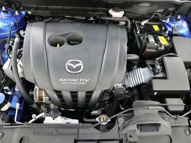 Image 12 Voiture Asiatique d'occasion Mazda CX-3 2017