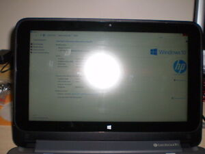 "HP 11"" TOUCH SCREEN LAPTOP, INTEL QUAD CORE, 8GB RAM, HDMI, WEBC Kawartha Lakes Peterborough Area image 5"