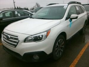 2017 Subaru Outback 2.5i Limited - Leather - Sunroof - Blind Spo