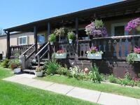 NEW LISTING 2 bdrm home in quiet and beautiful Heffley