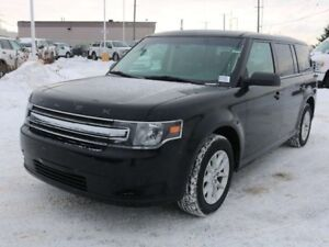 2019 Ford Flex SE, 100A, 3.5L V6, FWD, SYNC, REAR CAMERA, MONOCH