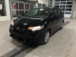 2015 Honda Fit LX 6MT - VERY LOW MILEAGE, HEATED SEATS, BLUETOOT