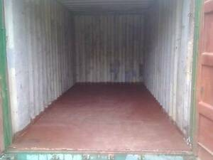 20 ft container for sale Cooranbong Lake Macquarie Area Preview