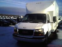 2008 GMC Safari DURAMAX DIESEL 12FT Other