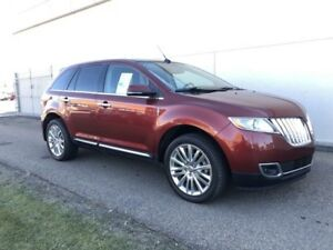 2015 Lincoln MKX AWD |REAR VISION CAMERA | NAV|