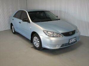 2005 Toyota Camry ACV36R Upgrade Altise Blue 4 Speed Automatic Sedan Kadina Copper Coast Preview