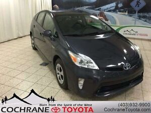 2015 Toyota Prius Base - RELIABLE AND FUEL EFFICIENT