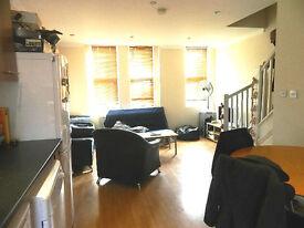 Cozy Double bedroom in a modern clean flat