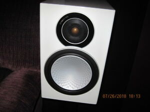 Monitor Audio Silver Series Home Theatre Package Reduced
