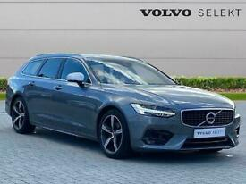 image for 2018 Volvo V90 2.0 D4 R Design 5Dr Geartronic Auto Estate Diesel Automatic