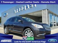 Miniature 1 Voiture American used Buick Enclave 2017