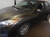 2011 Mazda Mazda3 GX  ONE YEAR POWERTRAIN WARRANTY